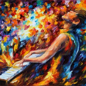 music_fight___leonid_afremov_by_leonidafremov-dqms1e-1680